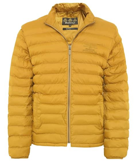Quilted Jackets Uk by Barbour Yellow Templand Quilted Jacket Jules B