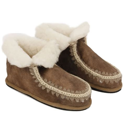 house boot slippers shepherd pia quot boho quot sole sheepskin boot style