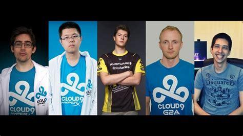 eternalenvy ask fm team secret officially announces new roster mineski net