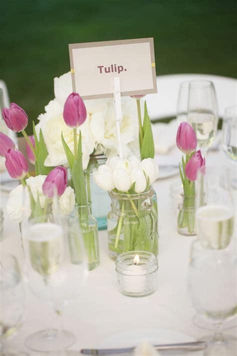 Festliche Tischdeko Hochzeit by Tischdeko Mit Tulpen Festliche Tischdeko Ideen Mit