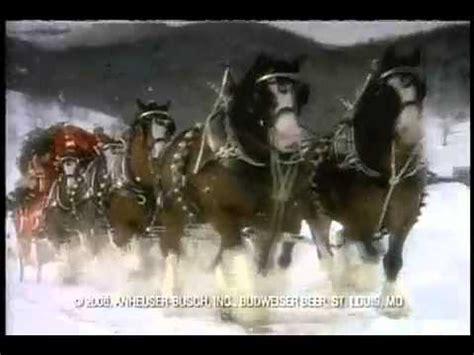 budlight xmas commercials 2006 retro budweiser commercial