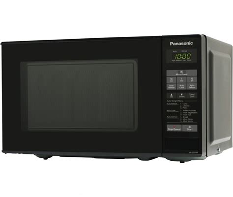 Panasonic Microwave Nn panasonic nn st253b microwave oven price in bangladesh