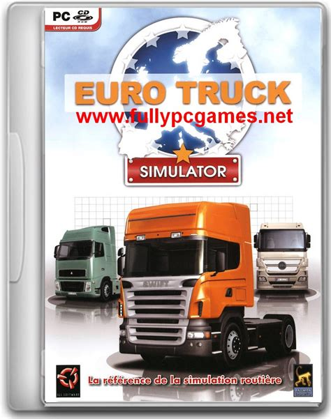 euro truck simulator 1 download full version tpb euro truck simulator 1 game free download full version