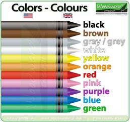 color vocabulary 14 what s your favorite color maestro rural class
