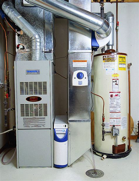 furnace add ons to improve home air quality