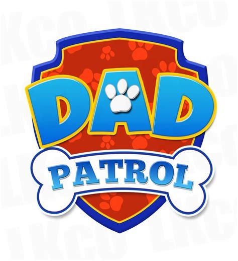 Paw Patrol Printable Logo Www Imgkid Com The Image Kid Has It Paw Patrol Birthday Shirt Template