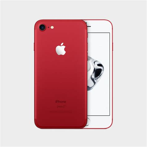 apple iphone  red color  qatar alaneesqatarqa