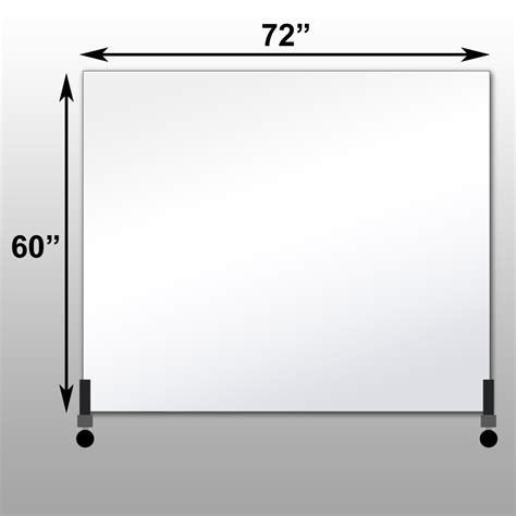 top 28 floor mirror 48 x 60 60 inch double grey bath