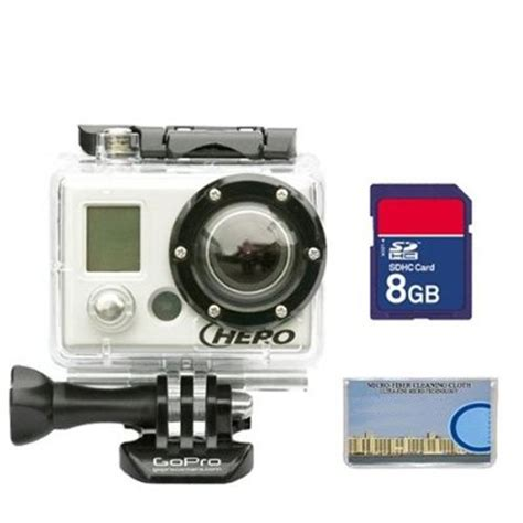 how much are waterproof cameras discount gopro hd high definition waterproof
