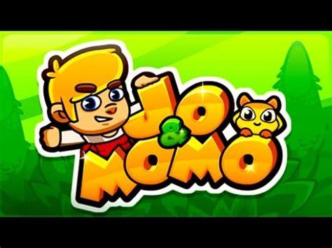 jo and momo full gameplay walkthrough youtube