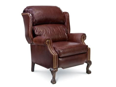 Thomasville Leather Recliner by Chair Leather Recliner Thomasville Luxury