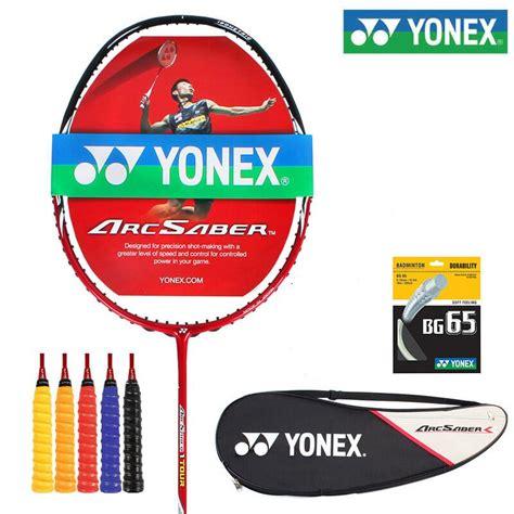Original Yonex Nanospeed Tour Raket Badminton popular yonex badminton racket buy cheap yonex badminton