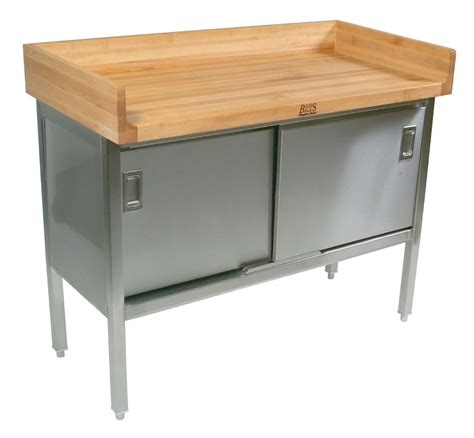 Baker Table by Baker S Table Bakery Prep Tables Bakers Carts