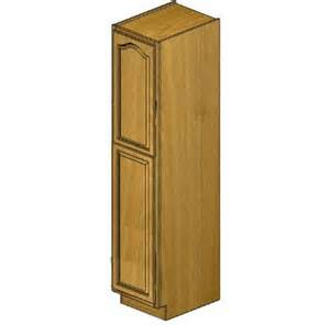 Unfinished Kitchen Pantry Cabinet by Lovely Unfinished Pantry Cabinets 9 Oak Kitchen Pantry