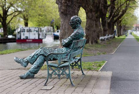 Vicenza Dublin vicenza e il ricordo di goffredo parise per vicenza
