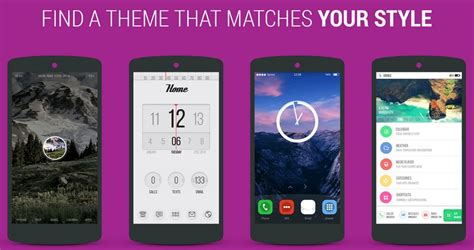 themer beta themes free download it just takes 2 mins to create a perfect android home