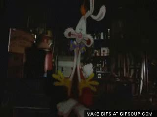 roger rabbit gif find & share on giphy