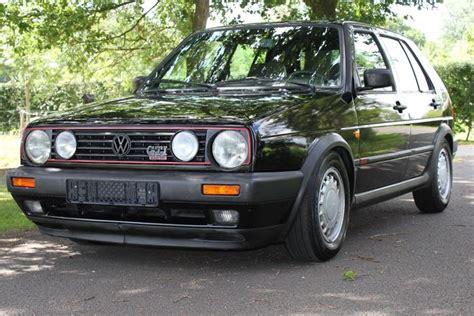 volkswagen golf 1989 volkswagen golf gti 16v 1989 catawiki
