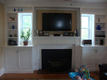 Living Room Built In Cabinets by Living Room Built In Cabinets By Will Wood Lumberjocks