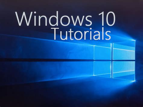 learn windows 10 tutorial using windows defender on windows 10 how to