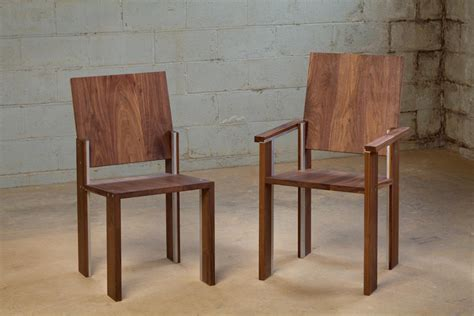 Chair Factory Falls by Our Story Jones Falls Furniture Company