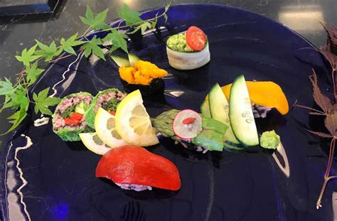 corsi di cucina giapponese corso di cucina giapponese a roma sushi e sashimi il