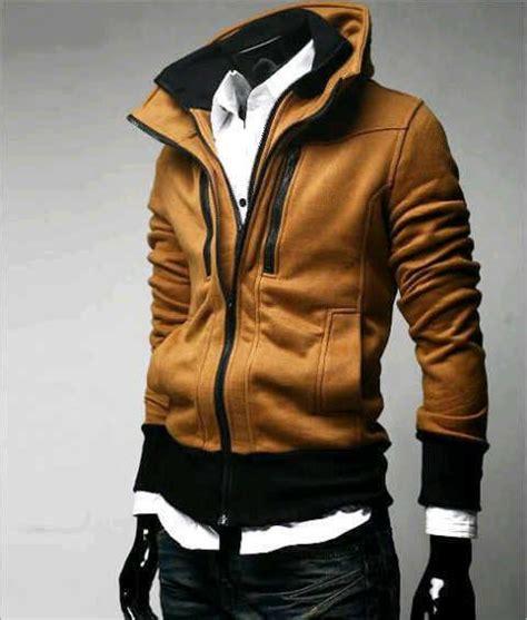 Jaket Polos Jipper jual beli jaket doble jipper baru jaket kulit sintetis
