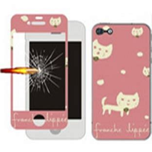 Tempered Glass And Painted Phone For Iphone 5 tempered glass and painted phone for iphone 6 012 jakartanotebook