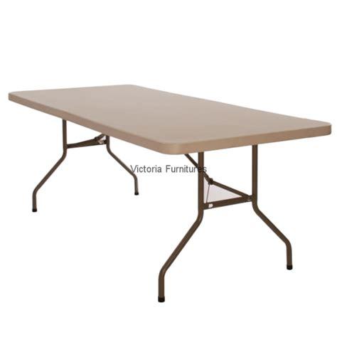 white folding table ycz 200 187 furnitures ltd