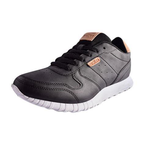 Sepatu Lari Ardiles jual ardiles heracles sepatu lari wanita hitam