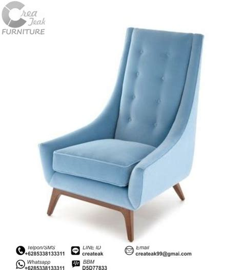 Sofa Cantik Murah sofa cantik sandaran tinggi createak furniture