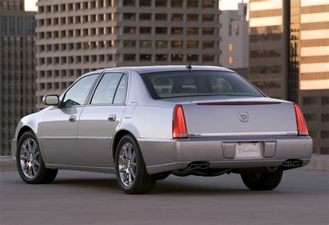 2005 cadillac dts 2005 cadillac dts specifications photo price