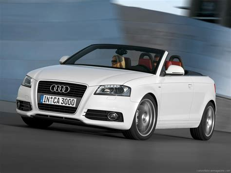 convertible audi audi a3 cabriolet 2008 2013 buying guide