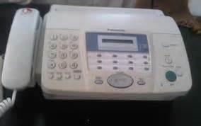Mesin Telp Fax Merk Panasonic macam macam mesin fax dan cara menggunakannya agrobisnisinfo