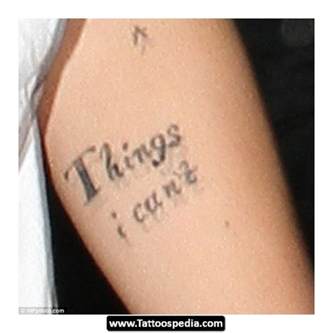 tattoo name words one word quotes for tattoos quotesgram