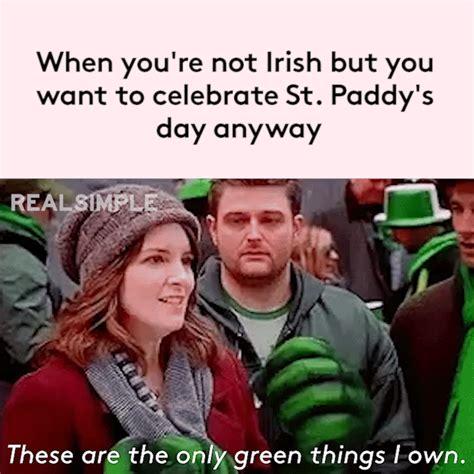 St Patricks Day Memes