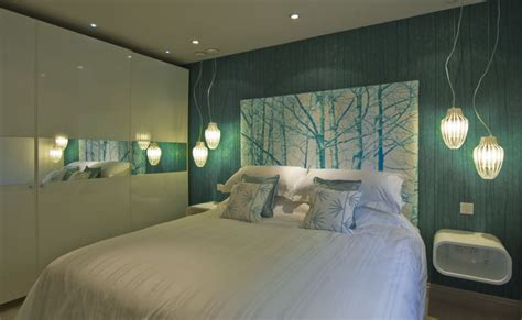 Award Winning Bedroom Designs Town House Fidget Design