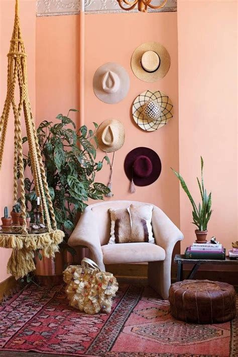 bohemian living rooms best 25 peach bedroom ideas on pinterest peach colored
