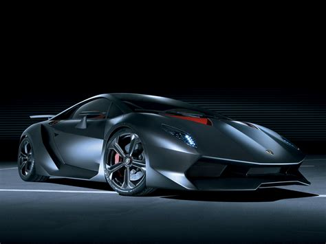 Lamborghini Sesto Veneno Lamborghini Sesto Elemento Concept Wg Mercedes