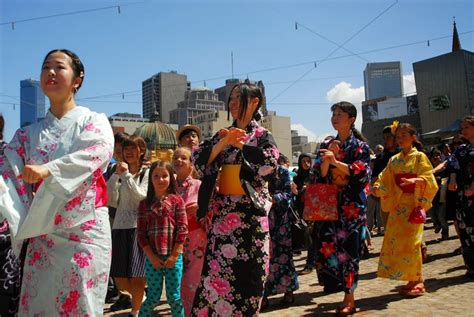 festival melbourne melbourne japanese summer festival 2016 melbourne by