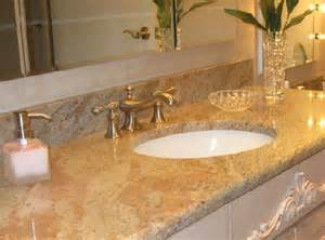 Prefabricated Granite Vanity Tops Houston How To Clean Granite Countertops To Keep Them Clean