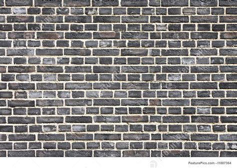 Architectural Software Free texture black brick wall stock image i1887364 at