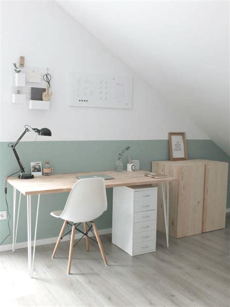 home office looks wohngoldst 220 ck 187 interi 248 r home office im scandi look