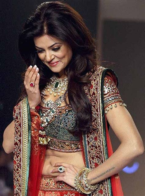 sushmita sen eyebrows best 25 sushmita sen ideas on pinterest maroon saree