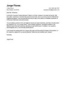 10 Formal Cover Letter Sample For An Entry Level Job