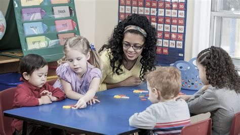 preschool children as a user group design considerations 5 benefits of inclusion classrooms