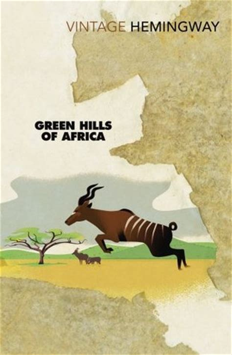 télécharger green hills of africa free
