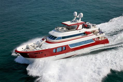 yacht boat red yacht red pearl an mcp superyacht charterworld luxury