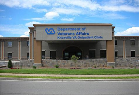 community based outpatient clinics mountain home va