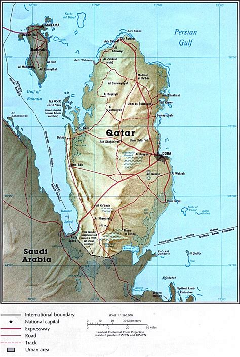 middle east map qatar daughters of the wind a on desert arabian horses